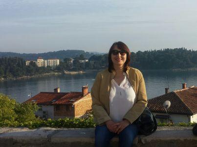 Ihr Gastgeber Jelena Pavičić