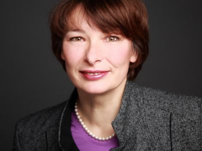 Ihr Gastgeber Sabine Gildemeister