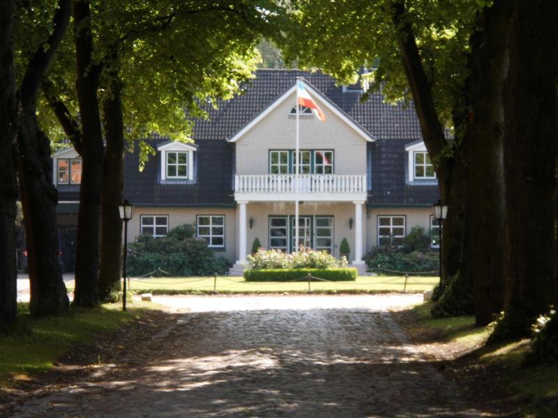 Ferienwohnung Hof Alt-Ruppersdorf