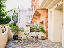 Holiday apartment Rue Voltaire
