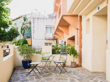 Ferienwohnung Rue Voltaire