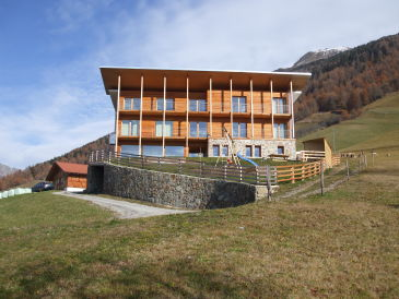 Ferienwohnung Aviunshof