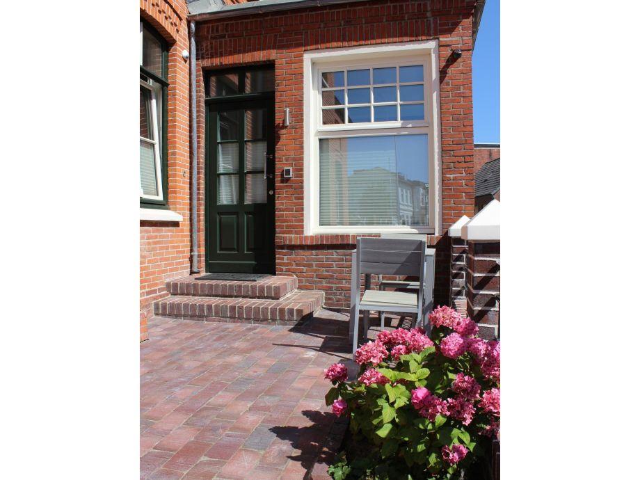 Ferienwohnung Altstadt Haus am Meer Wohnung 2 Hooge