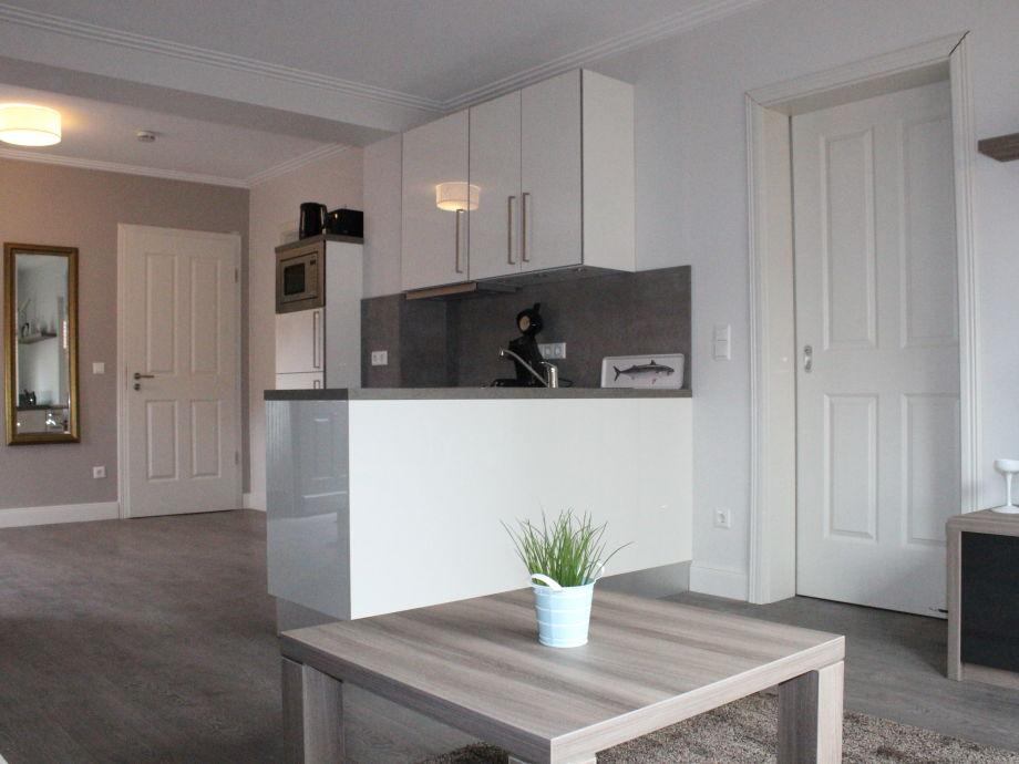 """Ferienwohnung Altstadt Haus am Meer Wohnung 3""""Memmert"""", Borkum Herr Thomas Neteler"""