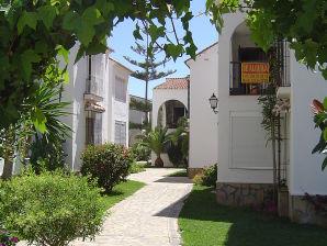 Ferienwohnung Apartment El Andaluz