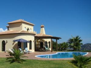 Ferienhaus Casa Castillo