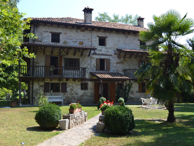 Ferienhaus Villino Strasoldo
