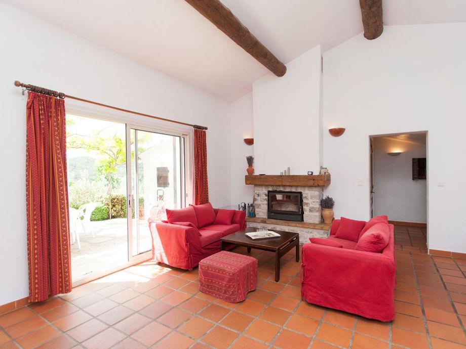 ferienhaus in den lavendelfeldern in der provence provence firma marion kutschank. Black Bedroom Furniture Sets. Home Design Ideas
