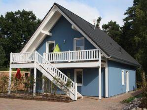 Ferienwohnung K 96 OG im Müritz-Ferienpark Röbel