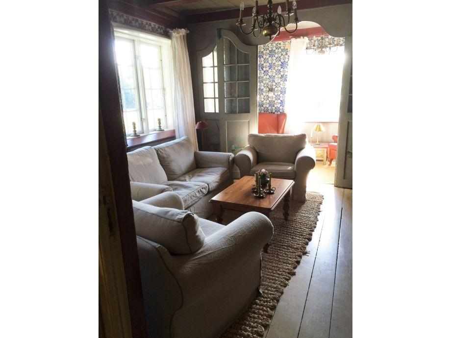 Ferienhaus gookis will sylt frau ricarda bollinger - Bibliothek wohnzimmer ...