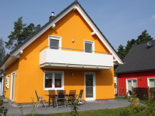 Ferienhaus K 76 im Müritz-Ferienpark, Röbel