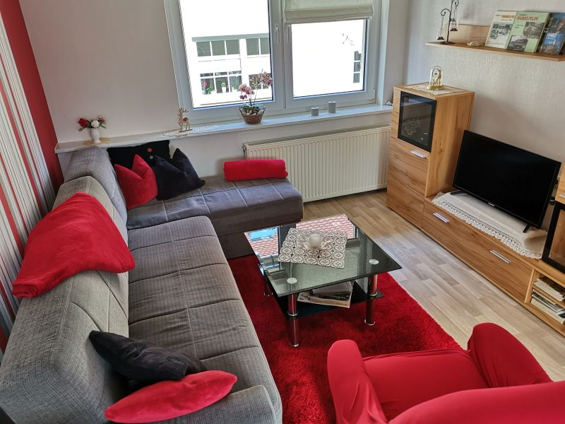 Holiday apartment Martina Heydecke