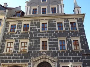 Ferienwohnung Altstadtsuite EG