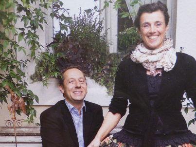 Ihr Gastgeber Jürgen & Alexandra Braun