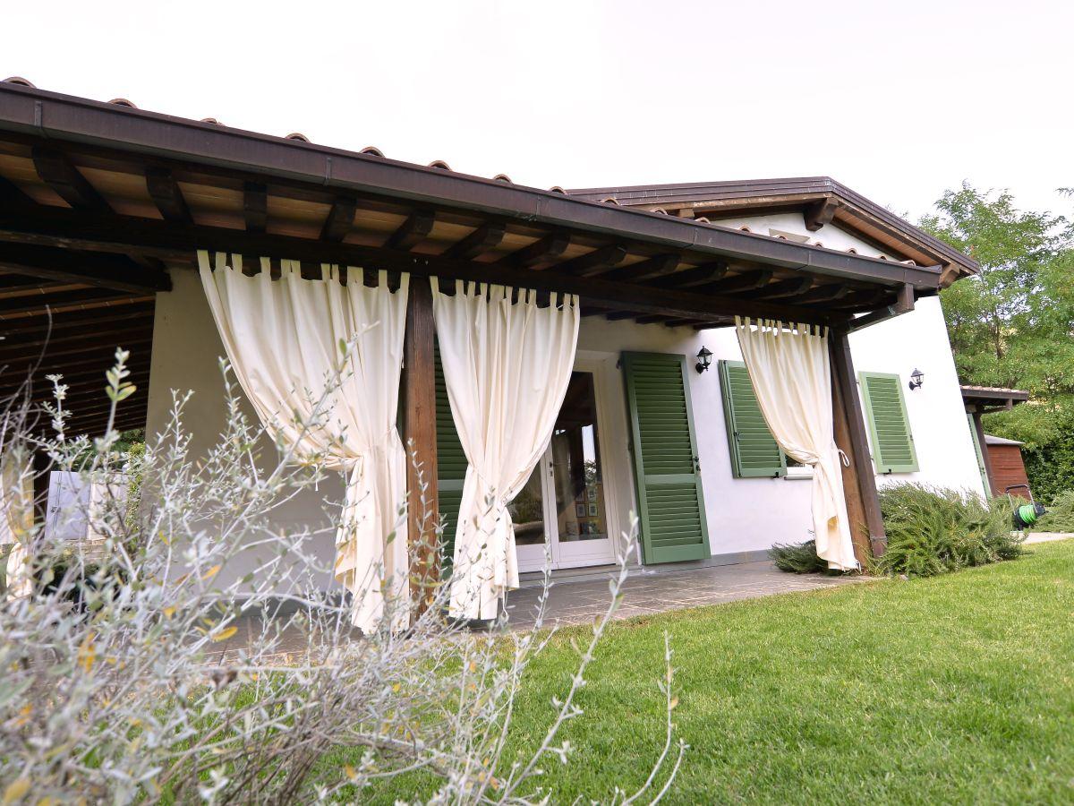 Ferienhaus tre olivi Toskana Firma Tuscany Exclusive