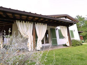 Ferienhaus tre olivi