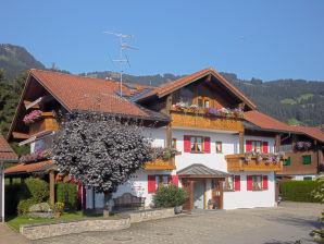 Ferienwohnung Walsertal