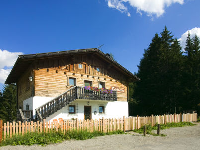 Mittager- Appartment Edelweiss