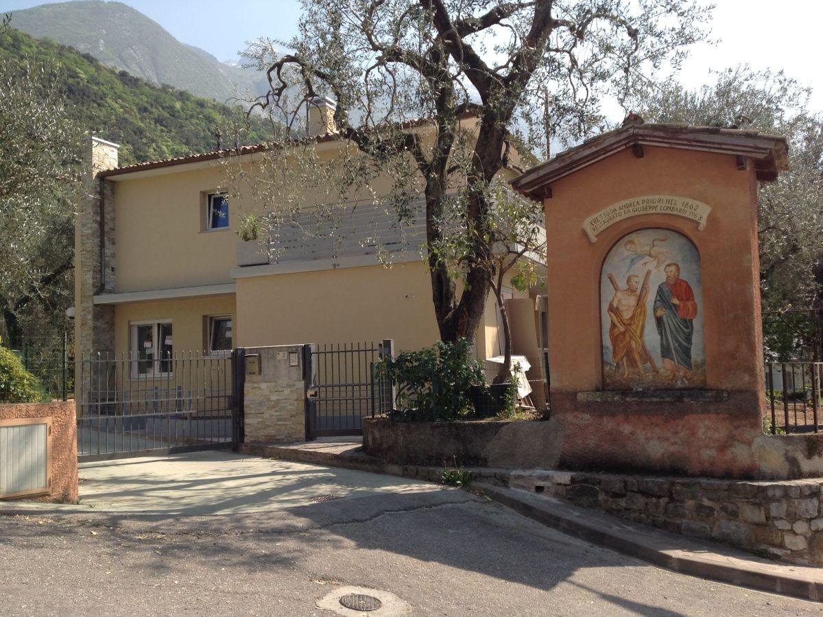 Ferienwohnung Casa Mario Malcesine Gardasee