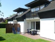 Ferienwohnung Haus Windboe Typ1