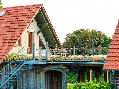 Grethe Dachgeschoss