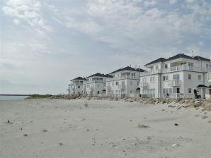 Ferienhaus Strandgut