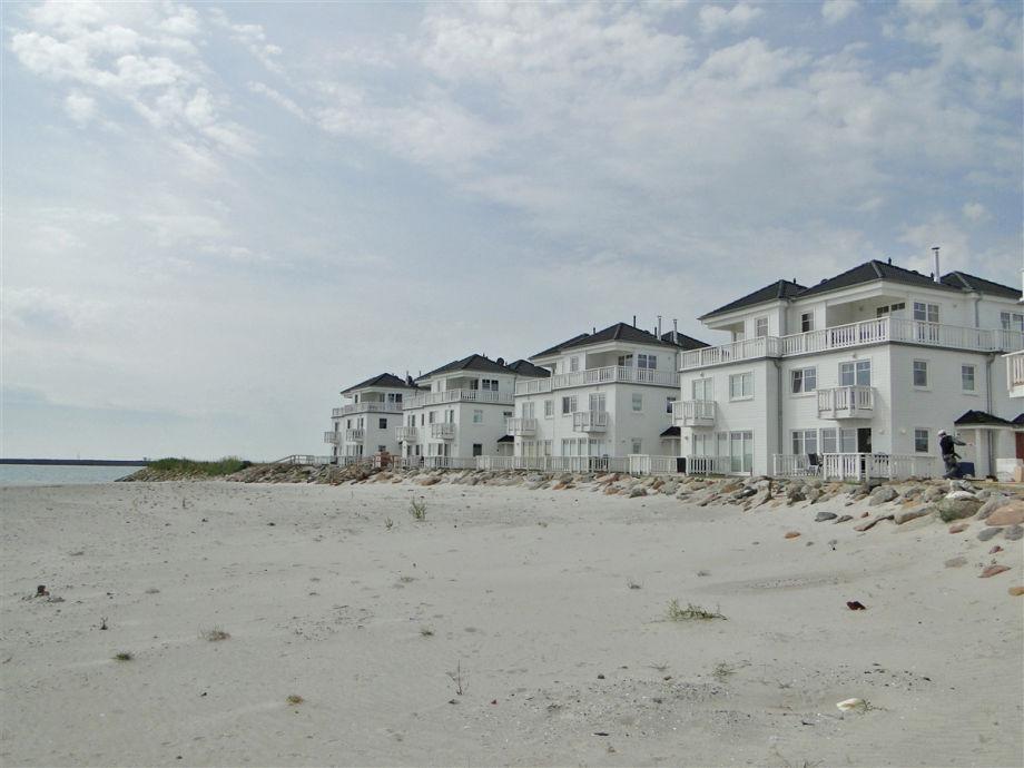 Willkommen im Ferienhaus Strandgut!