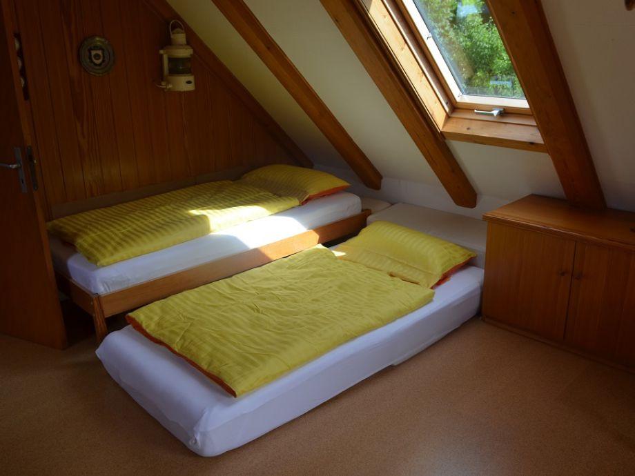 Ferienhaus direkt am belauer see holsteinische schweiz herr dr med dietrich buchholz - Wohnzimmer dachgeschoss ...