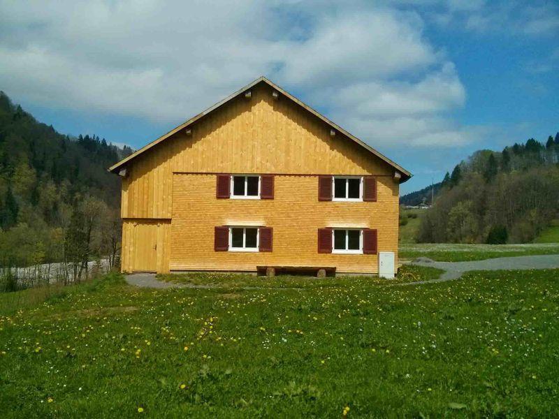 Ferienhaus Löchle