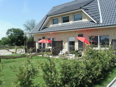 """Baltrum"", Urlaubsdomizil ""Birdie-Home®"""
