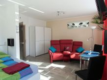"""Holiday apartment """"Baltrum"""" in the holiday home """"Birdie-Home®"""""""