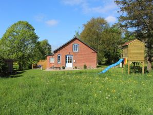 Ferienhaus Atzbüll