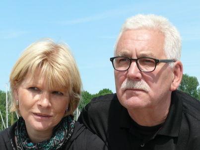 Ihr Gastgeber Klaus Heyne