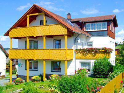 Ferienwohnung Schallerhof