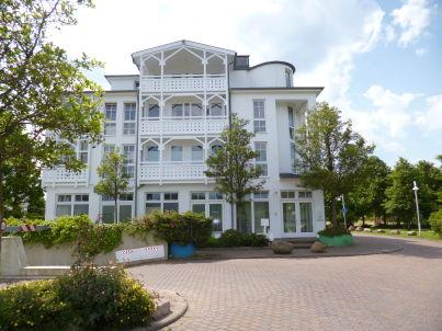 Haus Seedorf im Sellin Park