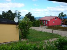 Holiday apartment Uns Ferienhus with View Baltic Sea