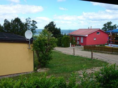 Uns Ferienhus mit Ostseeblick