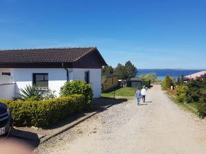 Ferienwohnung Uns Ferienhus mit Ostseeblick