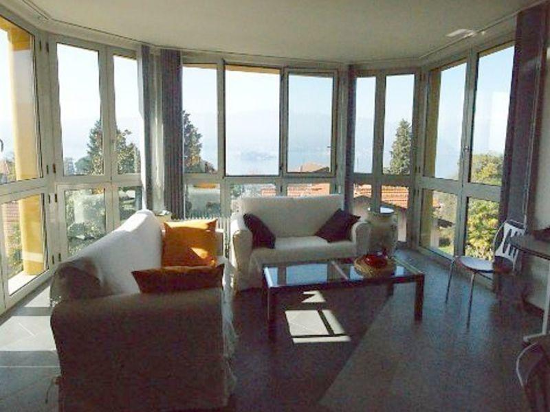 Ferienwohnung Residenza-delle-Rose