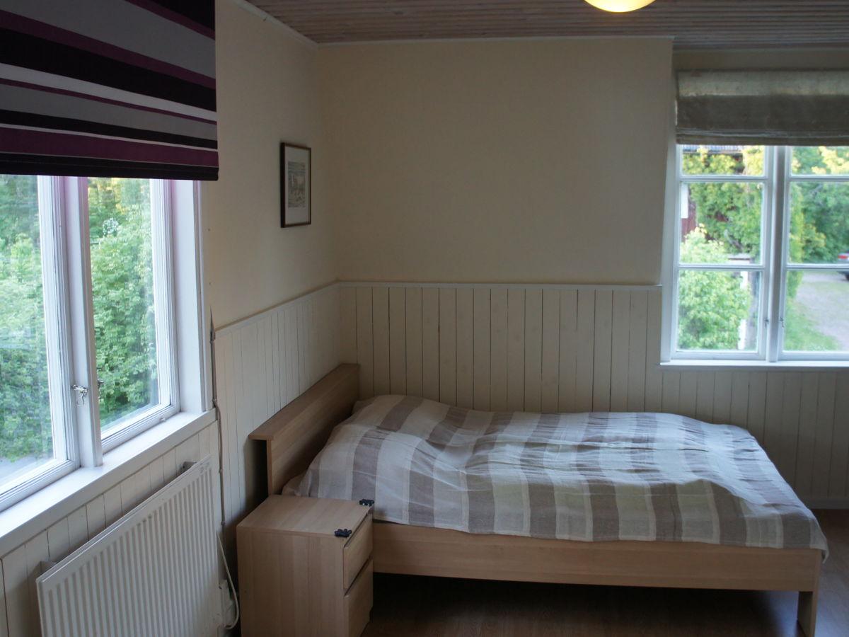 Mückenfalle Schlafzimmer | Ferienhaus Lonneberga Lonneberga Firma Gnottlerums