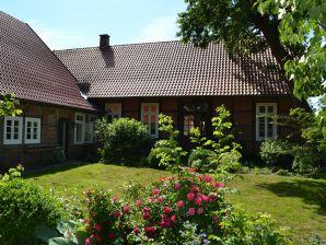 Ferienhaus Große Borgstede