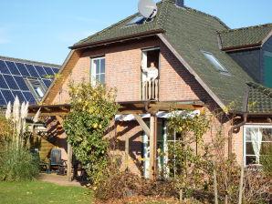 Ferienhaus Kranichring 58
