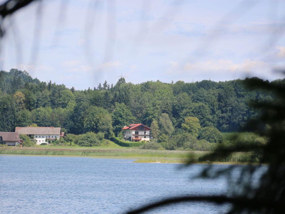 Haus am Simssee