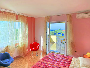 Holiday apartment Gulic 2
