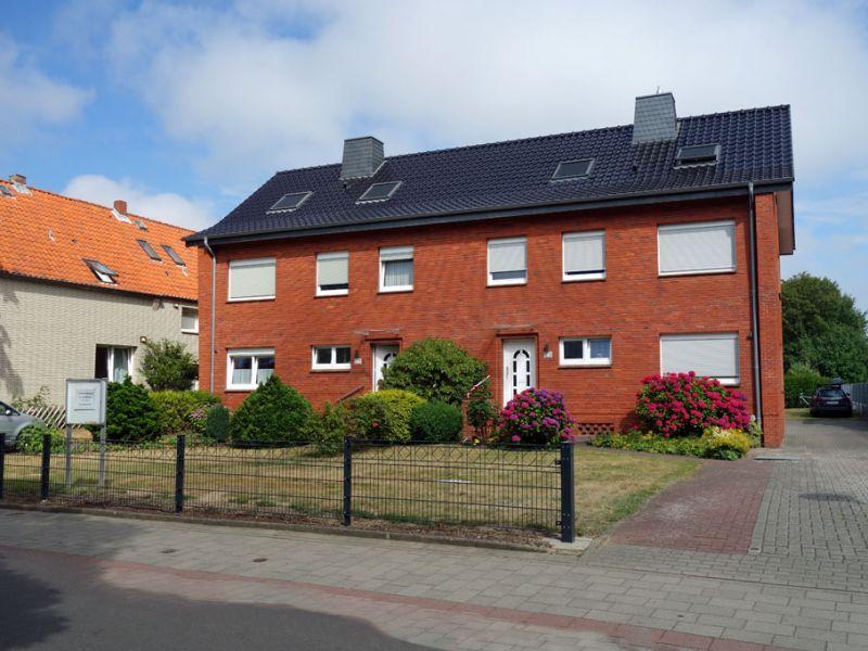 Ferienwohnung 01 Haus am Rugenbargsweg in Duhnen