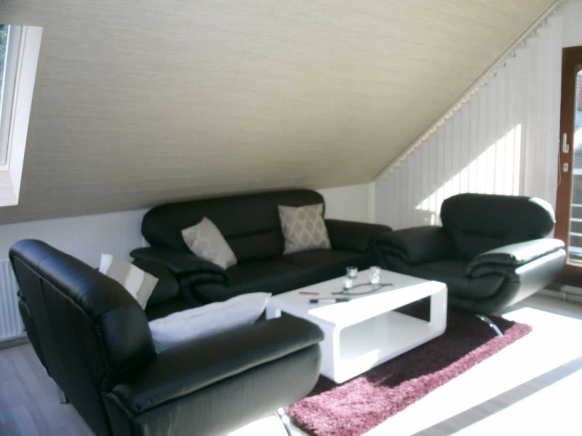 ferienwohnung 2 im haus gisela altenau im oberharz frau gisela sch bel. Black Bedroom Furniture Sets. Home Design Ideas