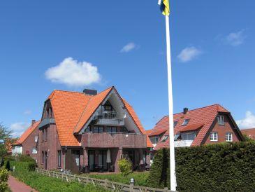 Ferienwohnung Haus Hellerhook Ost