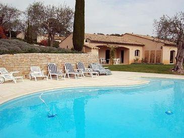 Provenzalische Pool Villa