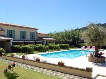 """Ferienwohnung """"Luxus Pool Residence"""""""