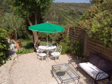 "Apartment in der Villa ""Les Jardins Fleuris"""